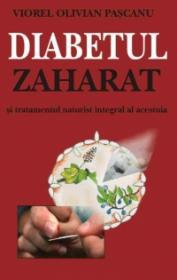 Diabetul zaharat si tratamentul naturist integral al acestuia