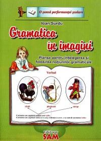 Gramatica in imagini