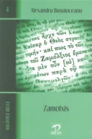 ZAMOLXIS sau mitul dacic in istoria si legendele spaniole