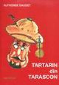 Aventurile miraculoase ale lui Tartarin din Tarascon