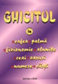 Ghicitul