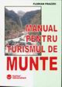 Manual pentru turismul de munte