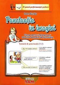 Punctuatia in imagini