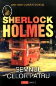 Sherlock Holmes - Semnul celor patru