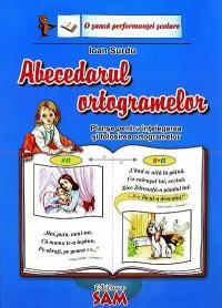 Abecedarul ortogramelor