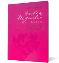 Cartea dragostei Avon