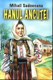 Hanul Ancutei
