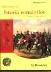 Memorator de istoria romanilor, clasa a XII-a
