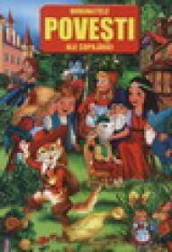 Minunatele Povesti ale copilariei
