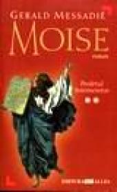 Moise - profetul intemeietor