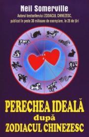 Perechea ideala dupa zodiacul chinezesc