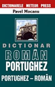 Dictionar roman-portughez, portughez-roman