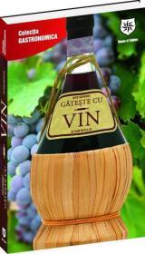 Gateste cu vin
