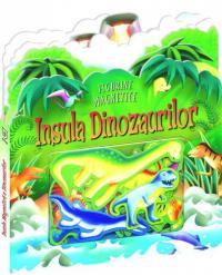 Insula magnetica a dinozaurilor