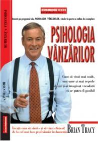 Psihologia Vanzarilor