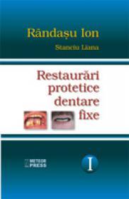 Restaurari protetice dentare fixe