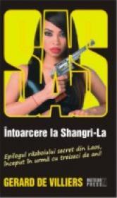 SAS. Intoarcere la Shangri-La