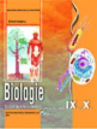 Biologie IX-X SAM