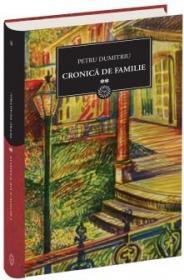 Cronica de familie vol.II