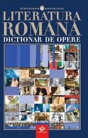 Dictionar de opere