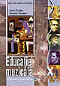Educatie muzicala X-Auditii, CD audio