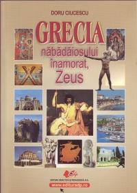 Grecia nabadaiosului inamorat, Zeus