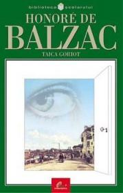 Taica Goriot