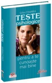 Teste psihologice