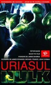 Uriasul Hulk