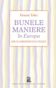 Bunele maniere in Europa