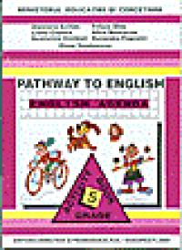 "Caietul de limba engleza V ""Pathway to english- English agenda"""