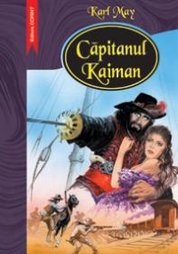 Capitanul Kaiman