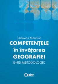 Competentele in invatarea geografiei