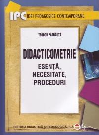 Didacticometrie