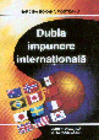 Dubla impunere internationala