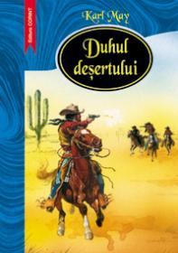 Duhul desertului