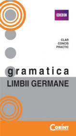 Gramatica limbii germane/ BBC