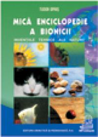 Mica enciclopedie a bionicii-inventii tehnice ale naturii