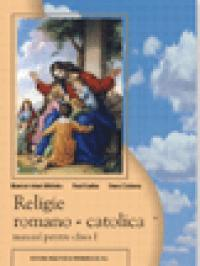 Religie romano-catolica clasa I