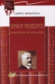 Simion Mehedinti teoretician al educatiei