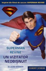 Superman - un vizitator neobisnuit