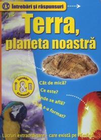 Terra, planeta noastra
