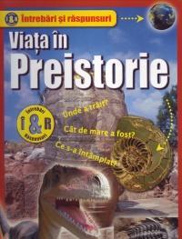 Viata in preistorie