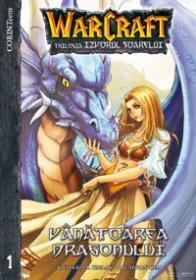 Warcraft - vanatoarea dragonului