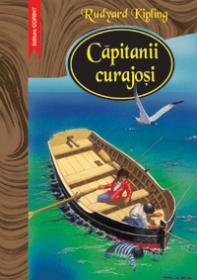 Capitanii curajosi