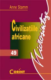Civilizatiile africane