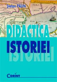 Didactica istoriei