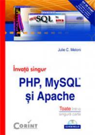 Invata singur PHP, MySQL si Apache
