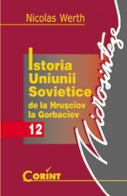 Istoria uniunii sovietice de la Hrusciov la Gorbaciov