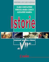 Istorie - manual pentru clasa a VII-a